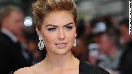 "LONDON, ENGLAND - APRIL 02:  Actress Kate Upton attends ""The Other Woman"" UK premiere at the Curzon Mayfair on April 2, 2014 in London, England.  (Photo by Anthony Harvey/Getty Images)"