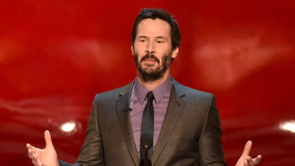 "Keanu Reeves is set to produce and star in the upcoming television series ""Rain,"" about an assassin who grapples with his identity."