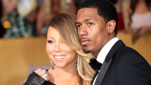 """Mariah Carey and Nick Cannon have apparently hit a rough patch. Amid rumors of an impending divorce, Cannon has told The Insider With Yahoo  """"There is trouble in paradise. We have been living in separate houses for a few months."""" Here is a look back at their happier times."""
