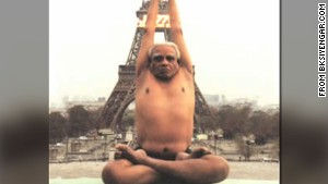 Father Of Modern Yoga Dies Cnn Video