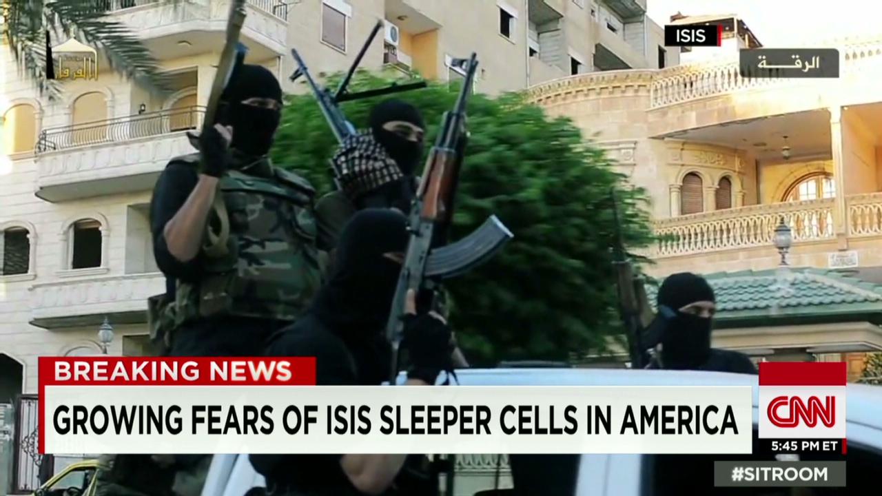 American journalist beheaded by ISIS - CNN Video