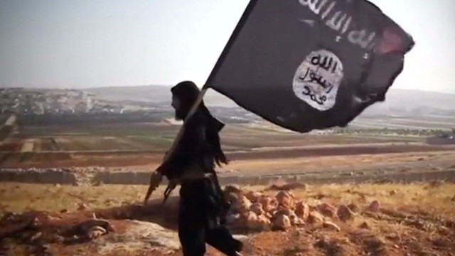 Lawmaker: ISIS strategy has to be smart