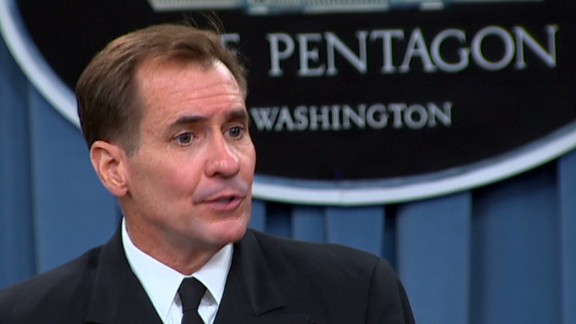legal view pentagon kirby isis iraq threat punches_00013518.jpg