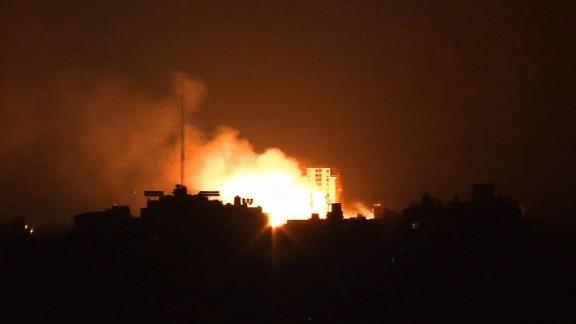 israel gaza residential tower blast_00002601.jpg