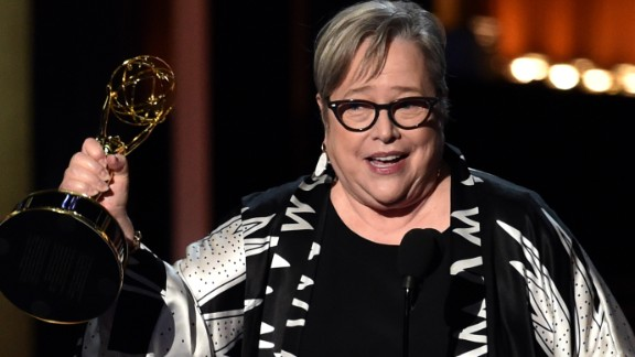 "Outstanding Supporting Actress in a Miniseries or a Movie: Kathy Bates, ""American Horror Story: Coven"""