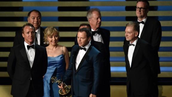 """Outstanding Miniseries: """"Fargo"""""""