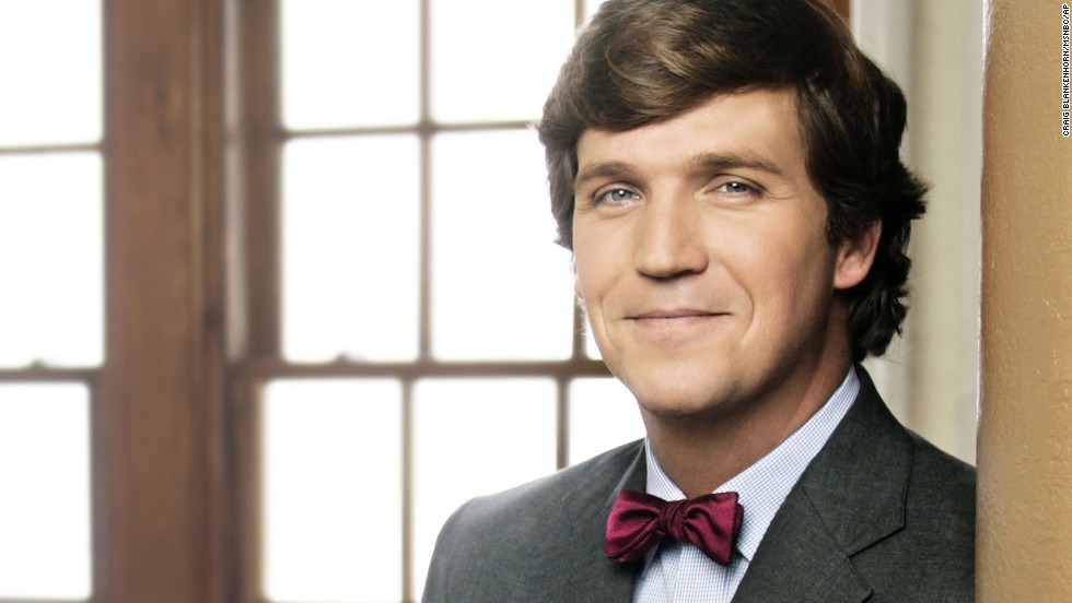 "News personality Tucker Carlson, former co-host of CNN's ""Crossfire,"" was long known for sporting bow ties. Not so much anymore. ""People despise you when you wear a bow tie,"" Carlson said on a <a href=""http://www.rawstory.com/rs/2013/01/06/tucker-carlson-people-despise-you-when-you-wear-a-bow-tie/"" target=""_blank"">Fox News segment</a>."