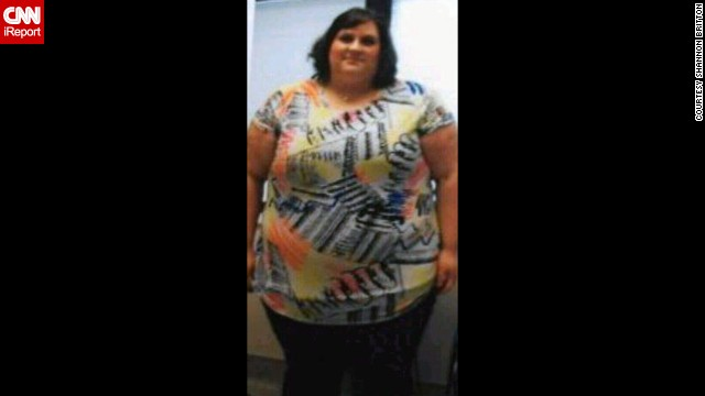 What They Don T Tell You About Losing Weight Cnn Com