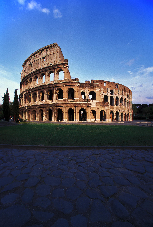 rome travel guide cnn travel
