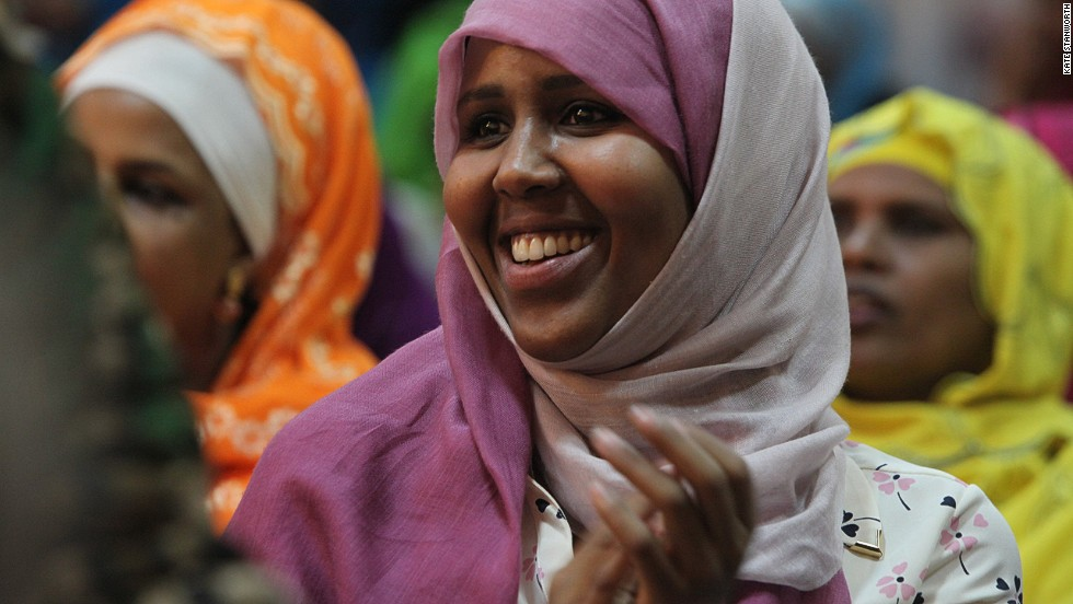 "The <a href=""http://www.hargeysabookfair.com/"" target=""_blank"">Hargeisa Book Fair</a> in Somaliland is hoping to revive the country's lapsed literary tradition. Literature first flourished in the 70s, when Somali President <a href=""http://www.britannica.com/EBchecked/topic/547169/Mohamed-Siad-Barre"" target=""_blank"">Mohammed Siad Barre</a> introduced a standard written version of the Somali language using Latin script."