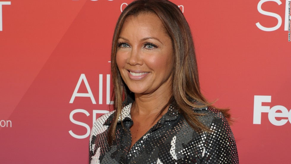 "Vanessa Williams might soon be writing a very big check. The IRS has filed a tax lien against the actress, saying that she owes $369,249 to the federal government for her earnings in 2011. At the time, Williams was working on the ABC prime-time soap ""Desperate Housewives."""