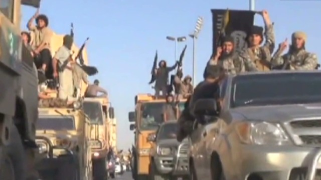 Westerners fighting with ISIS a 'growing threat'