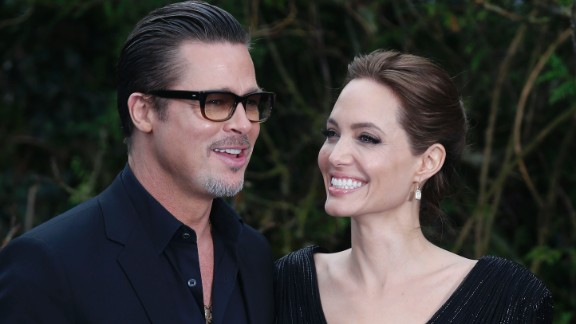 Despite being one of the most closely watched couples in the world, Brad Pitt and Angelina Jolie managed to get married in complete privacy. Their French wedding on August 23 was so secretive, it took five days for the rest of the world to hear about it.