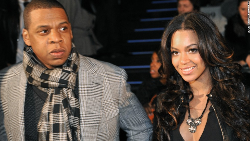 "Beyonce and Jay Z are professionals in every sense of the word, especially when it comes to keeping their private life hidden. The couple dated for six years before secretly marrying in New York on April 4, 2008. They were so insistent on keeping it just between them that Jay Z <a href=""www.people.com/people/archive/article/0,,20196215,00.html"" target=""_blank"">pretended not to know what a reporter was talking about</a> three days after tying the knot."