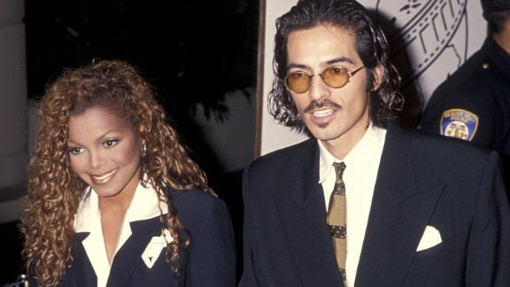 "Janet Jackson just isn't one to marry and tell. The pop superstar wed Rene Elizondo, Jr. in 1991, but no one knew about it until Elizondo filed for divorce around 2000. Jackson's so good at keeping secrets that she pulled off another hush-hush wedding in 2012, when she married Wissam Al Mana in a ""quiet, private, and beautiful ceremony."""