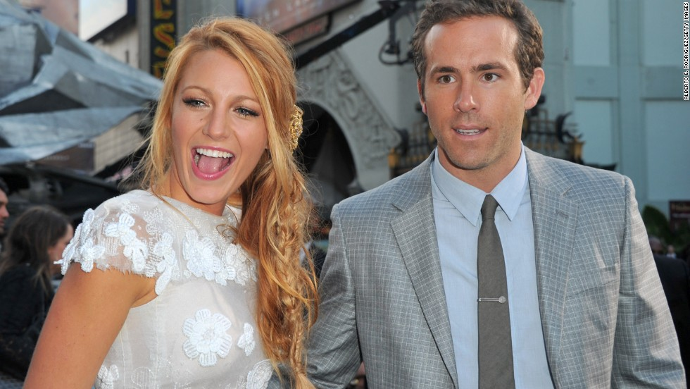 "Another unborn child makes the list: Blake Lively and Ryan Reynold's baby comes in at No. 8. ""People are buying $85 pillows from Blake Lively and still letting Ryan Reynolds be in movies -- just imagine what they'll let their child get away with,"" <a href=""http://www.complex.com/pop-culture/2014/11/celebrity-baby-power-rankings/"" target=""_blank"">Complex writes.</a>"