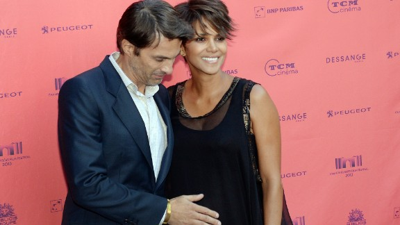 The world knew that Halle Berry was planning to marry French actor Olivier Martinez as of March 2012 -- when Martinez himself let the news slip -- but Berry didn't talk about it until weeks later. The couple's moves toward the altar were closely tracked, which meant that even though they didn't talk about it, we still knew they were tying the knot in a private affair in France in July 2013.
