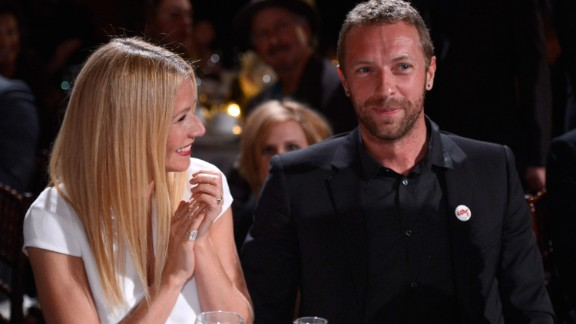 In December 2003, Gwyneth Paltrow and Chris Martin happily shared their baby news, but tried to keep their status as newlyweds a secret. It didn