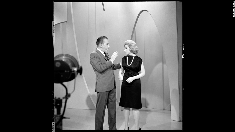 Rivers followed her Carson breakthrough with appearances on talk and variety shows. Ed Sullivan had her as a guest in 1966.