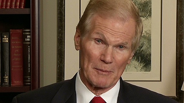Sen. Nelson: U.S. should arm Ukraine