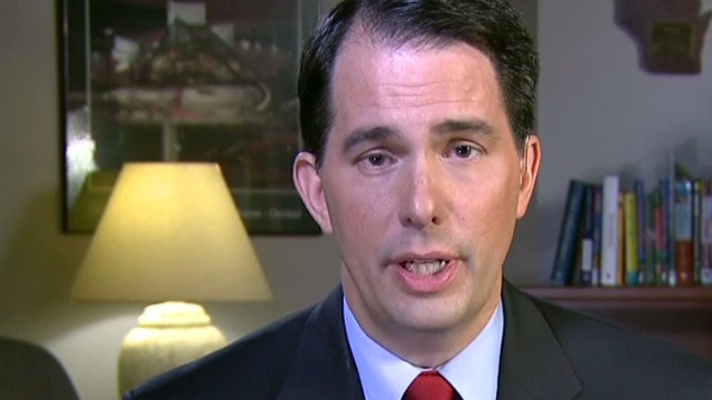 Walker: Its going to be a tight election