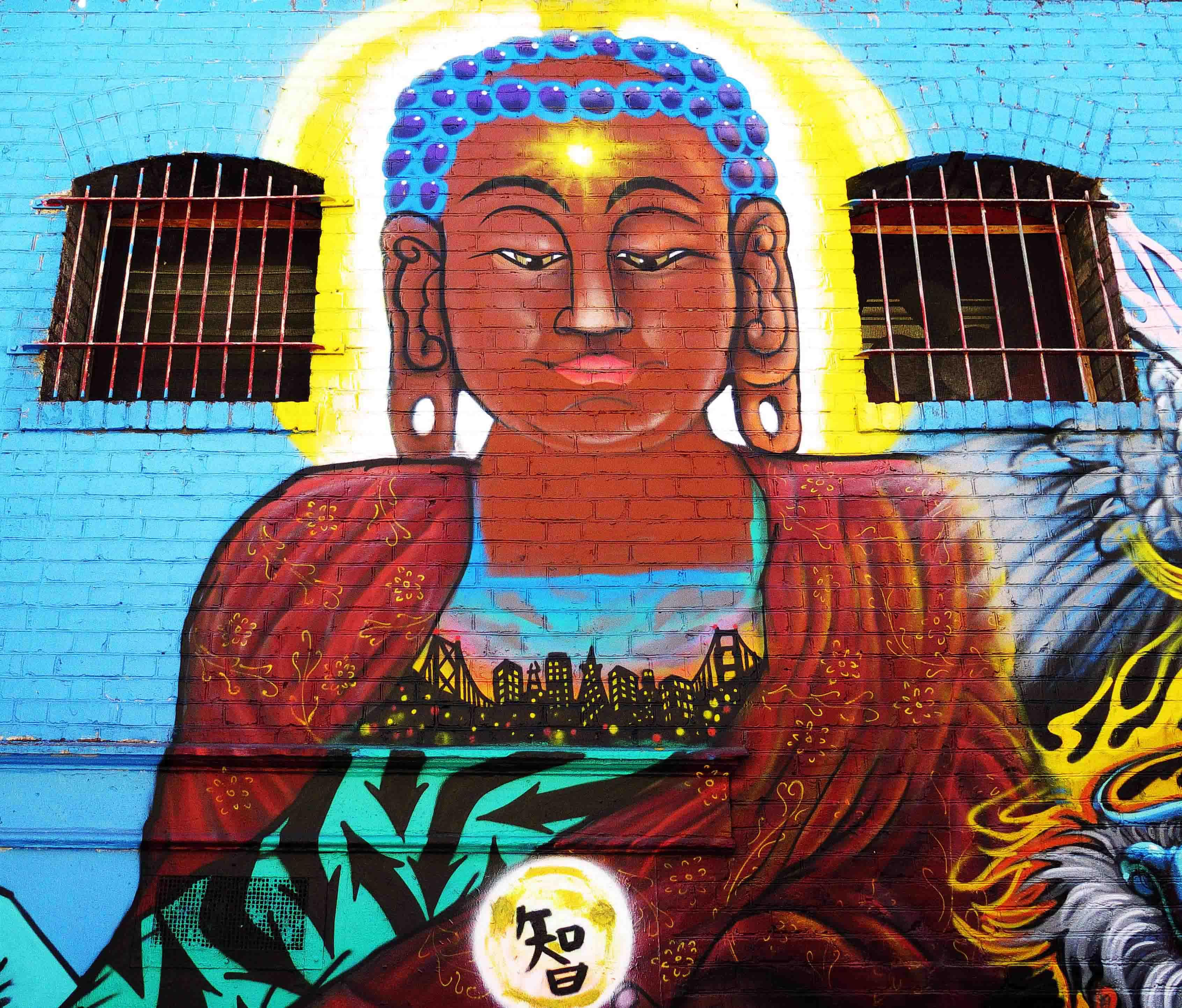 San Franciscos Graffiti War Cnn Travel