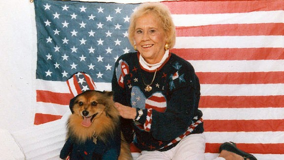 Shirley Mae Almer survived cancer and a brain tumor. But tainted peanut butter killed her.