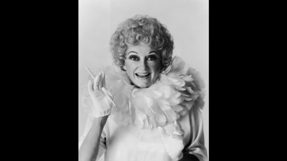 """Comedic actresses like Zooey Deschanel aren't exaggerating when they say they owe their careers to the great Phyllis Diller. She got her start in stand-up in the mid-'50s and could be considered one of the funniest members of the women's lib movement, breaking the housewife free from the home and giving her a full voice on stage. """"She paved the way for everybody,"""" talent agent Fred Wostbrock said on Diller's death in 2012."""