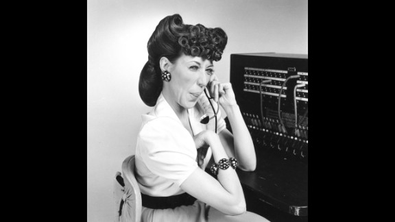 """Lily Tomlin's status as a comedic legend hasn't budged a bit. It all started with 1969's """"Laugh-In,"""" in which Tomlin gave us characters like the semi-creepy 6-year-old Edith Ann and the snippy phone operator Ernestine. Tomlin has done tons -- and won plenty of accolades for it, from the Emmys to the Tonys -- but we'll always have a special place in our heart for her 1980 workplace comedy, """"Nine to Five."""""""