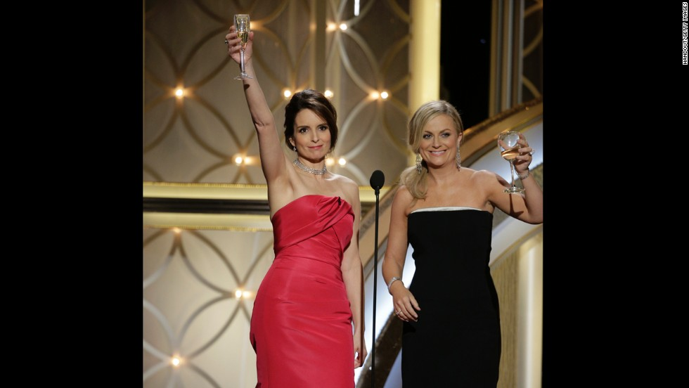 "Despite starting off with two incredibly funny women, ""Saturday Night Live"" has had its problems with cast diversity. But starting in the mid-'90s and leading right on up through the aughts, ""SNL"" was on fire. Thanks to creative minds like Tina Fey, left, and Amy Poehler, as well as Molly Shannon, Ana Gasteyer, Rachel Dratch, Maya Rudolph and Kristen Wiig, this was an era when ""SNL"" was not to be missed. You want to talk about groundbreaking? See the work that Fey and Poehler pulled off during the 2008 presidential campaign; those clips are going in the vault for future generations."