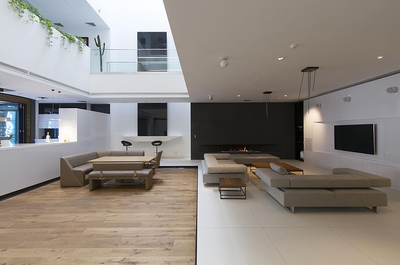take a look inside tehran s transformer house cnn style