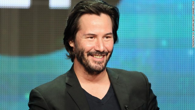 Keanu Reeves was the victim of two home invasions in three days during September.