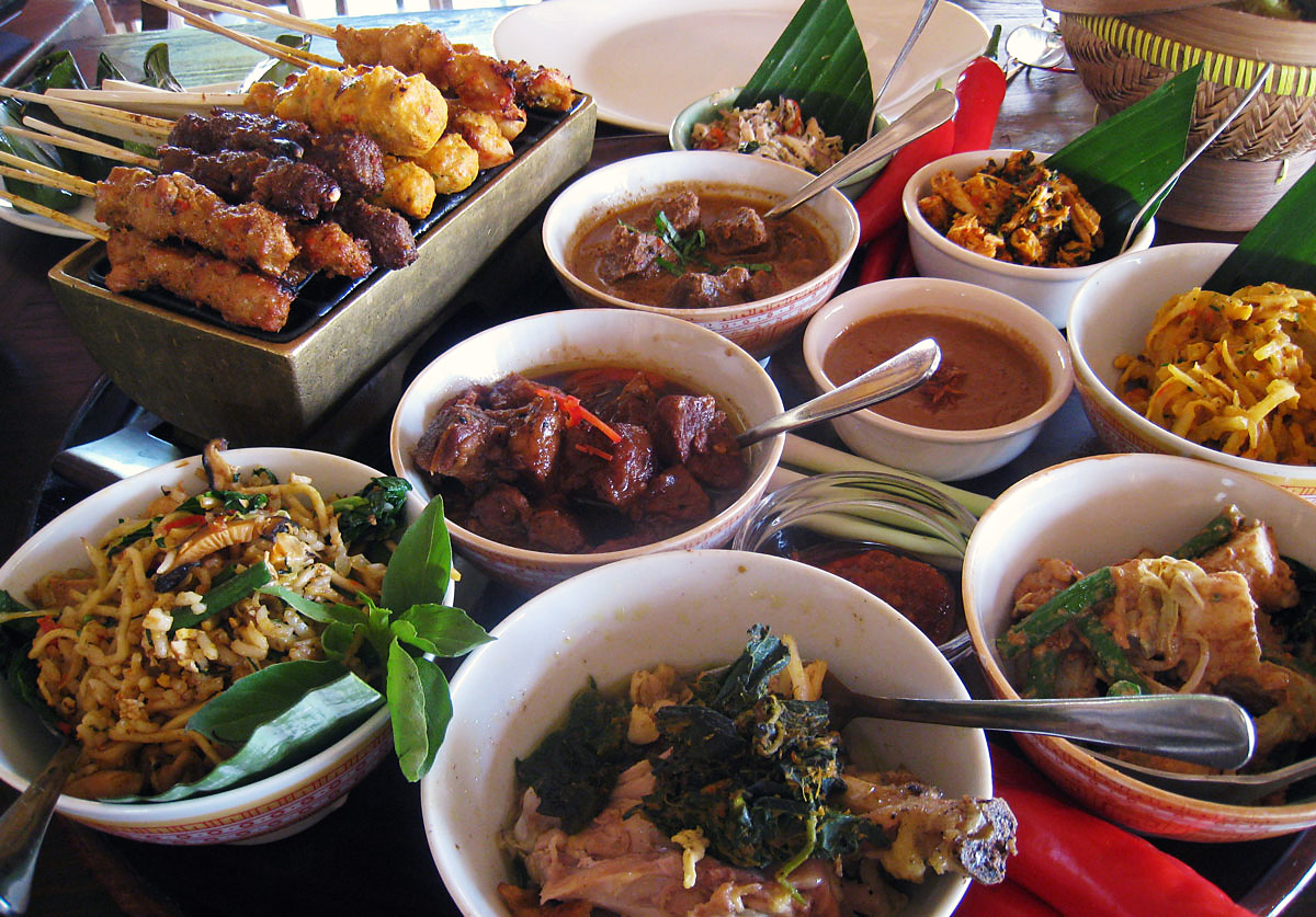 Dishes Every Visitor To Bali Needs To Taste CNN Travel - Cuisine balinaise