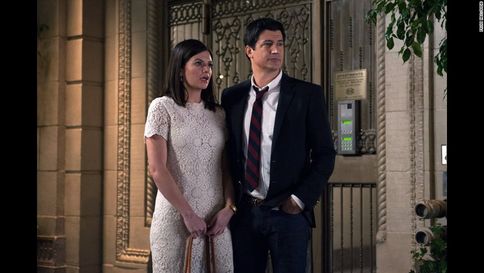"<strong>""Marry Me"" (NBC)</strong> -- Casey Wilson and Ken Marino star as a couple looking for the perfect way to take the matrimonial plunge after a six-year relationship. (October 14)"