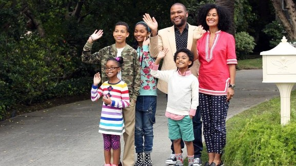 """""""Black-ish"""": All of the worry about whether ABC's new fall comedy """"Black-ish"""" would hit its mark have been soothed after an entertaining stretch of the first season episodes. If you've been missing out on this Anthony Anderson comedy, which stars the actor as the patriarch of a family that he frets will lose its cultural identity, use the holiday as an excuse to watch all 10 episodes that have aired."""
