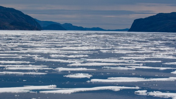 """A downward trend in levels of Arctic sea ice each summer means the Northwest Passage can be crossed more frequently than ever, but veterans of the region say sailors must beware """"bad years"""" -- and many dangers remain."""