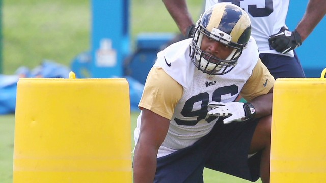 4d4802bc6 Michael Sam joins Cowboys as practice-squad player - CNN