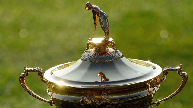 Ryder Cup teams prepare for a tough battle
