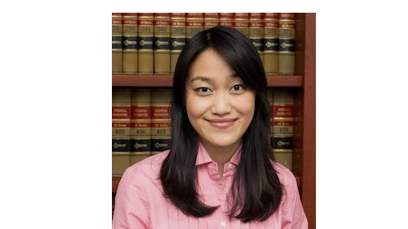 Susan Hu