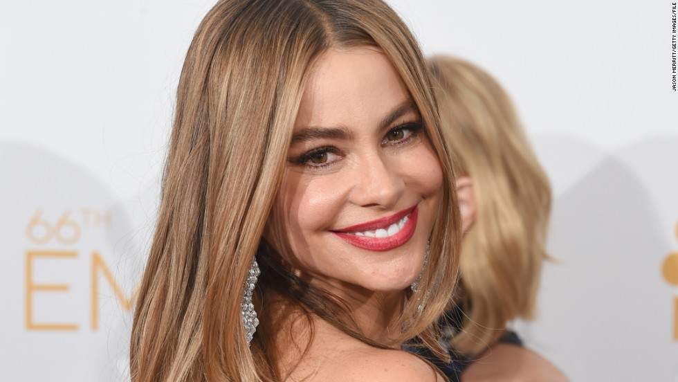 Sofia Vergara is reportedly sued over frozen embryos.