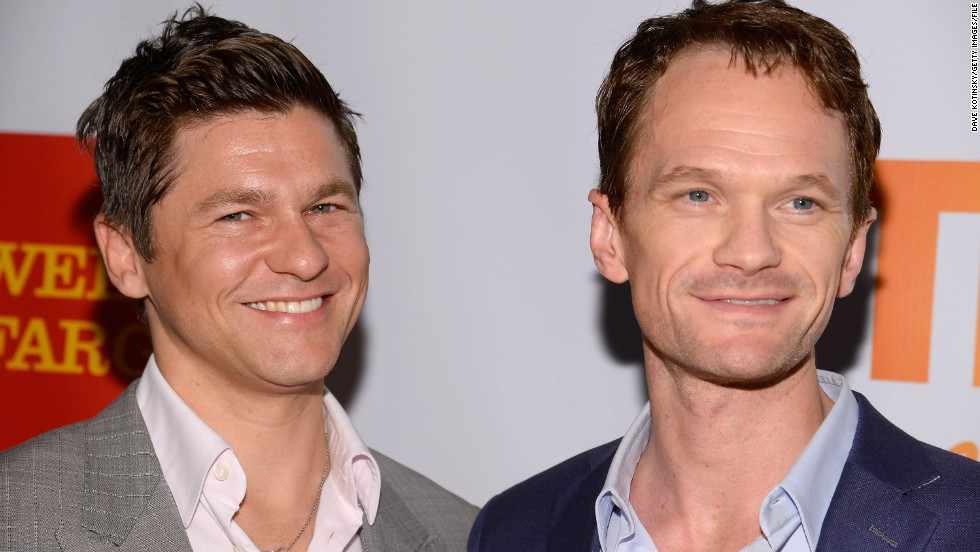 After a 10-year relationship and two kids together, David Burtka and Neil Patrick Harris finally tied the knot in Italy the weekend of September 5 without a peep of advance notice.