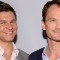 Neil Patrick Harris David Burtka June 2014