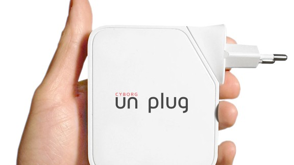 Creators of Cyborg Unplug acknowledge that its ability to detach devices from Wi-Fi signals may be used illegally.