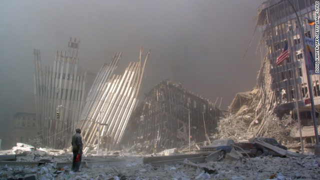 Law to enable 9/11 suits vs. Saudi Arabia is right and proper