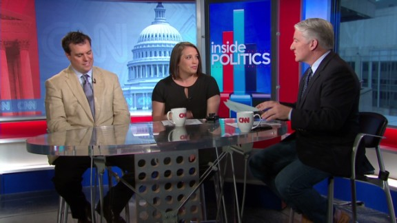 NewDay Inside Politics: Obama on ISIS; Political theater; Immigration; GOP polls _00005305.jpg