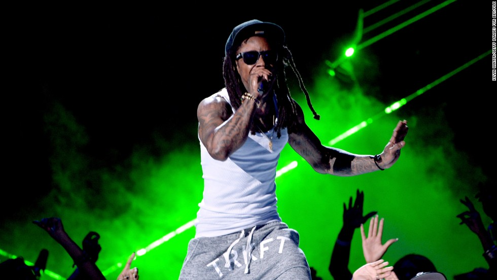 "<strong>Lil Wayne, ""Tha Carter V""</strong>: The fifth and most likely final installment of Lil Wayne's sonic saga, ""Tha Carter,"" is upon us. For the album cover, ""I wanted to go with one with my mom on it this time,"" <a href=""http://www.billboard.com/articles/columns/the-juice/6221446/lil-wayne-tha-carter-v-release-date-album-cover"" target=""_blank"">Wayne said</a> when he announced ""Tha Carter V"" in August. ""This album means a lot to me. People been waiting on this album and I'm just at the point in my life and stuff to have my mom on there. It's more than an accomplishment, it's an achievement."" (October 28)"