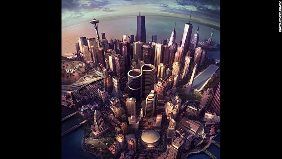 "<strong>Foo Fighters, ""Sonic Highways""</strong>: The Foo Fighters are going all out with their 20th anniversary this year, simultaneously releasing a new album and an HBO documentary series about their travels through eight American cities and the music that trek produced. ""This album is instantly recognizable as a Foo Fighters record, but there's something deeper and more musical to it,"" frontman Dave Grohl said in an August statement. ""I think that these cities and these people influenced us to stretch out and explore new territory, without losing our 'sound.'"" (November 10)"