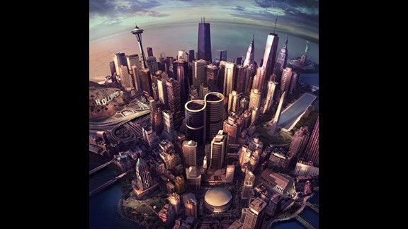 """<strong>Foo Fighters, """"Sonic Highways""""</strong>: The Foo Fighters are going all out with their 20th anniversary this year, simultaneously releasing a new album and an HBO documentary series about their travels through eight American cities and the music that trek produced. """"This album is instantly recognizable as a Foo Fighters record, but there's something deeper and more musical to it,"""" frontman Dave Grohl said in an August statement. """"I think that these cities and these people influenced us to stretch out and explore new territory, without losing our 'sound.'"""" (November 10)"""