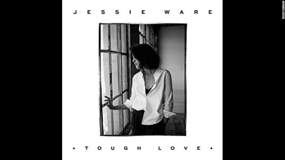 "<strong>Jessie Ware, ""Tough Love""</strong>: For her second album after 2012's spare, soulful ""Devotion,"" Brit chanteuse Jessie Ware collaborated with a wide range of musicians and producers, from Miguel and Ed Sheeran to Arctic Monkeys producer James Ford and hitmaker Benny Blanco.  ""I'm a bit more comfortable as a singer now,"" <a href=""http://pitchfork.com/features/update/9435-jessie-ware/"" target=""_blank"">Ware told Pitchfork</a> of working on her second studio release, ""so I'm having more fun with my voice."" (October 21)"