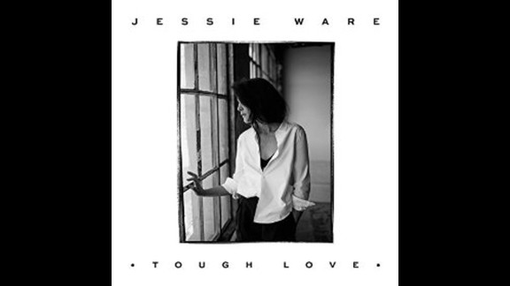 """<strong>Jessie Ware, """"Tough Love""""</strong>: For her second album after 2012's spare, soulful """"Devotion,"""" Brit chanteuse Jessie Ware collaborated with a wide range of musicians and producers, from Miguel and Ed Sheeran to Arctic Monkeys producer James Ford and hitmaker Benny Blanco.  """"I'm a bit more comfortable as a singer now,"""" <a href=""""http://pitchfork.com/features/update/9435-jessie-ware/"""" target=""""_blank"""" target=""""_blank"""">Ware told Pitchfork</a> of working on her second studio release, """"so I'm having more fun with my voice."""" (October 21)"""